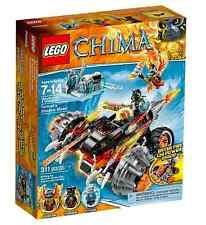 LEGO® Legends of Chima 70222 Tormak's Shadow Blazer NEU OVP NEW MISB NRFB