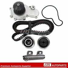 95-99 2.0 Non-Turbo DOHC 420A Timing Belt Water Pump & Hydraulic Tensioner Set