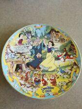 "Bradford Exchange Disney's Musical Memories Snow White ""The Fairest One of All"""
