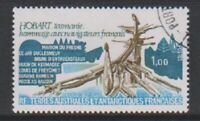 FSAT/TAAF - 1978, 1f Hobart Memorial stamp - F/U - SG 127
