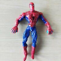 "Spiderman 5"" Figure 1997 Marvel Sea Hunter Toy Biz"