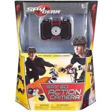 Spy Go Action Camera (Styles Vary)
