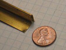 """Zero #12B-48"""" Bronze Door Weatherstrip, 1/2"""" Width, 3/8"""" Projection"""