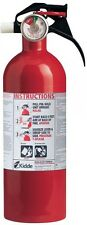 Fire Extinguisher Class B and C Dry Powder For Home Office Garage Car Appliance
