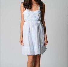 Zara Women's Short Stripes