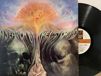 The Moody Blues – In Search Of The Lost Chord LP 1968 Deram – DES 18017 EX/VG+