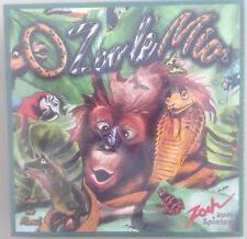 Zoo le Mio von Zoch, in noch Schutzfolie, Erstauflage 2005