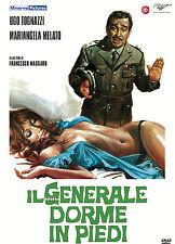 IL GENERALE DORME IN PIEDI - TOGNAZZI, MELATO - DVD MINERVA PICTURES