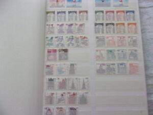 Prezzo regalo 1000 francobolli Germania in album nuovo.