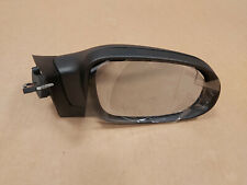 NEW Rear View Mirror MERCEDES BENZ A Class W168 RIGHT Black Heated mirror glass