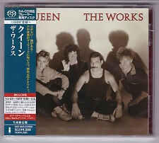 Queen , The Works  [SHM-SACD] [Limited Release] [SACD]