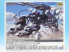 [FROM JAPAN]HMM ZOIDS EZ-035 Lightning Saix Irvine Special Plastic Model Kot...