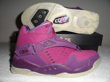 Converse Aero Jam Hi Larry Johnson Grandmama Vintage Basketball Sneakers 9