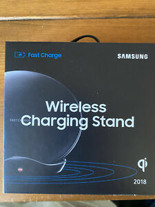 Samsung fast wireless charging Stand for Samsung Galaxy s and Galaxy note series