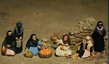Nikolai 1/72 Arab Women Set 2 #ARB06