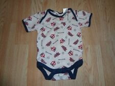 Infant/Baby Minnesota Twins 3/6 Mo Creeper (White)