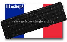 Clavier Français Original Pour HP 633736-051 640208-051 MODEL R18 Neuf