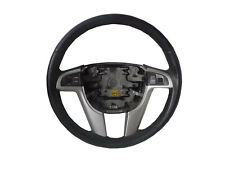 HOLDEN COMMODORE VE LEATHER STEERING WHEEL (Pictures for display purposes only)