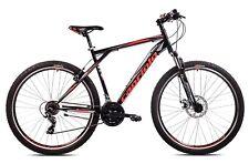 29 Zoll Mountainbike Hardtail FS Disk Adrenalin,black - 21 Gang Shimano,- B-WARE