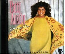 AUSTIN PATTI PAULO BENOIT McDONALD PACK CARRY ON CD