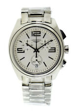 Longines Grand Vitesse Chronograph Stainless Steel Watch L3.635.4