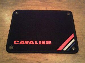 Heel mat pad CAVALIER design