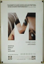 MARTHA MARCY MAY MARLENE DS ROLLED ADV ORIG 1SH MOVIE POSTER (2011)