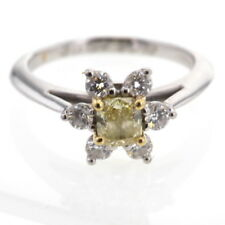 Tiffany & Co. Entourage-Ring, gelber Diamant