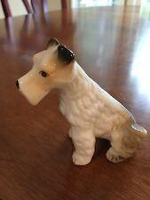 New ListingBone China Airedale Terrier Dog Figurine