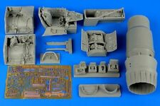 Aires 1/32 MiG-23ML Flogger G detail set  for Trumpeter kit # 2196