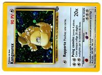 POKEMON JUNGLE HOLO N°  5/64 KANGOUREX