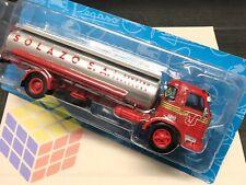 Camión Clásico Pegaso 1065 L Europa Cisterna de Transportes SOLAZO - Escala 1/43