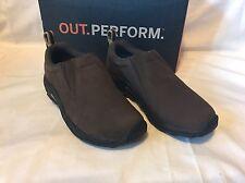 Merrell Women's JUNGLE MOC NUBUCK BRACKEN Slip On Shoe J55994 Size 5.5 New