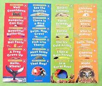 Animals Level A B C D Childrens Books Science Lot 24 Bonus Teaching Guide!