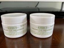 Kiehl's Creamy Eye Treatment CREAM with Avocado 0.95oz/28 g  Expiration 01/2022
