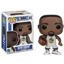 Funko 21804 NBA Kevin Durant Pop Vinyl Action Figure
