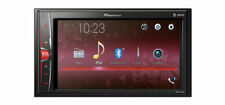 "Ex-Display Pioneer MVH-A210BT USBMedia Player 6.2"" Touchscreen BT MVHA210BT FMAM"