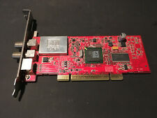 ATI TV TUNER T55-P03 TV/FM PCI CARD THEATER 550 PRO T55_LF VER. 1.0