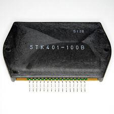 STK401-100B Sanyo Original Free Shipping US SELLER Integrated Circuit IC OEM