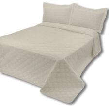 Édredons et couvre-lits moderne en microfibre
