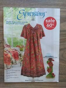 EXPRESSIONS CATALOG - FOR YOU AND YOUR HOME - SUMMER PREVIEW 2020