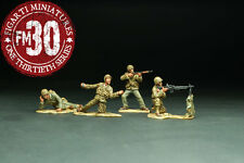 FIGARTI - PTA-004 - U.S. Marines in Action A - BLOODY TARAWA - USMC Mint In Box