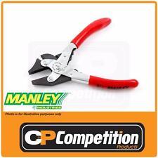 Manley Industries Pliers 6 1/2in Teflon W/Grips  - 2006