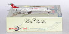 Aeroclassics ac761nc Douglas DC-9-51 Northwest Airlines n761nc in 1:400 Scale