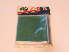 Table Tennis one Regulation Net by Tide Rider no 760 metal end net green