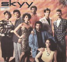 Skyy From The Left Side Vinyl LP Record Album