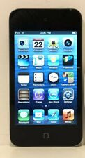 Apple iPod Touch 4th Generation 32GB - Black - Good Condition