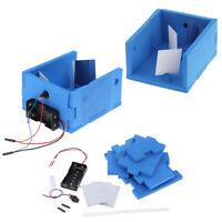 Enfants science lumière réflexe expérience jouet DIY kits éducatifs invention FR