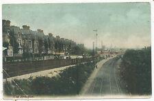 New Brompton, 1905 postcard