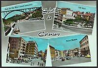AA1840 Catanzaro - Città - Saluti - Vedute